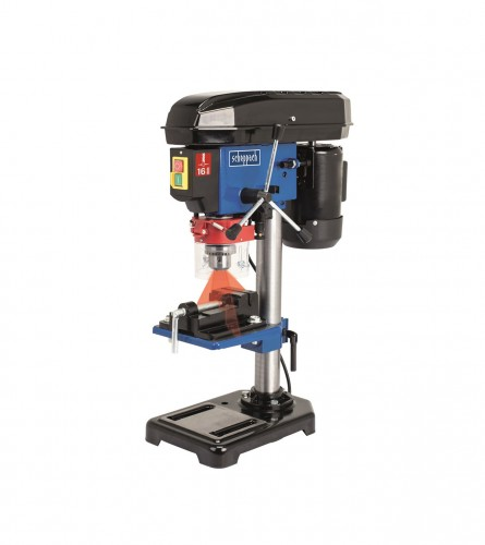 Bušilica stolna sa laserom DP16VLS