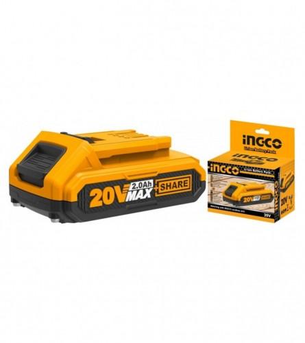 Baterija 2.0Ah za aku bušilicu FBLI2001