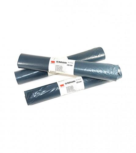 QUICKPACK Vreća za smeće 70x110cm 120l Plava
