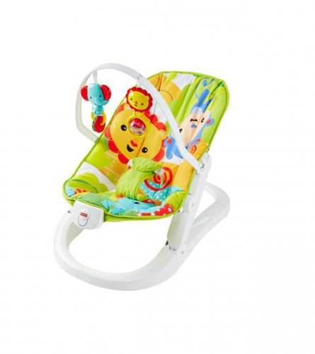Fisher Price Baby ljuljačka CMR20