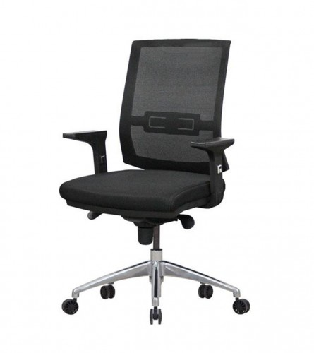Stolica kancelarijska MOON-06