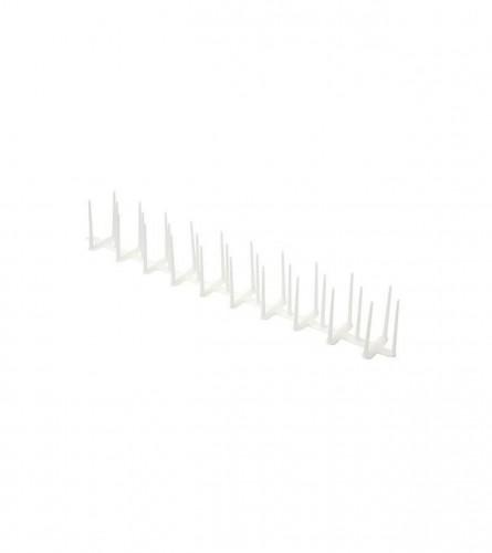 DAKOTA Zaštita od ptica PVC 500x80mm BOC15-1671