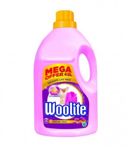 WOOLITE Tekući deterdžent delicate 4,5L