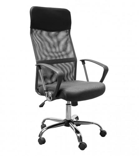 MASTER Stolica kancelarijska CX0300H01GREY