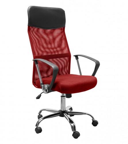 MASTER Stolica kancelarijska CX0300H01RED