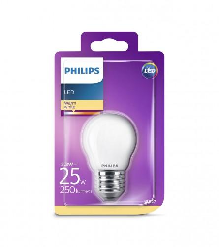 PHILIPS Sijalica LED E27 25W 6312