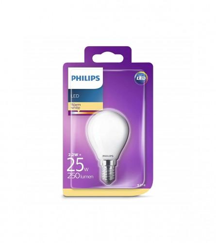 PHILIPS Sijalica LED E14 25W 6275