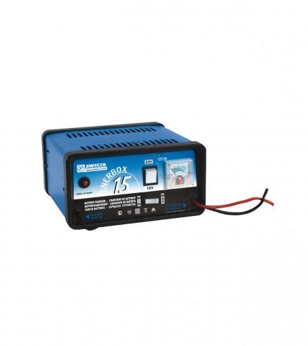 AWELCO Punjač za akumulatore Enerbox 15 71200