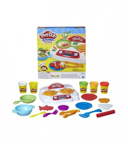 Igračka plastelin mini pećnica set Play doh 275-9014