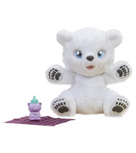 FURREAL Igračka medvjedić polarni 392-0073