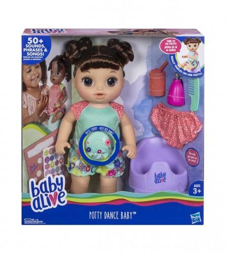 Igračka lutka BABY ALIVE 05604