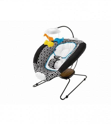 FISHER PRICE Ljulja baby Deluxe 9993-05555