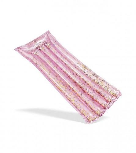 INTEX Dušek na napuhivanje svjetlucave perle 58720EU