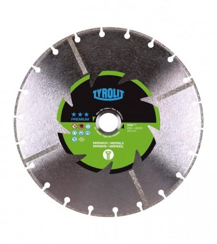 Ploča rezna za mramor 230x3mm PREMIUM 315965