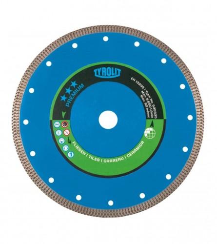 Ploča rezna za keramiku 250x1,6mm PREMIUM 639569