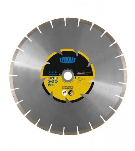 Ploča rezna za keramiku 250x2,2mm 34180849