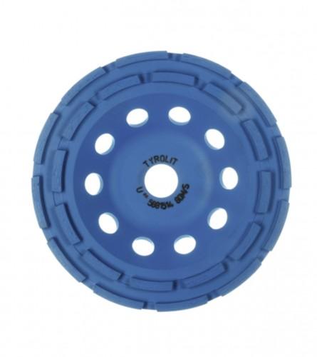 TYROLIT Brus lončasti za beton 125x20 494361