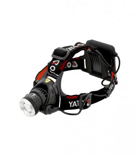 YATO Lampa za glavu LED YT-08591