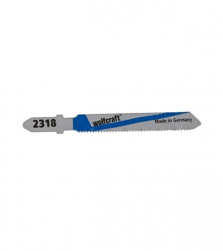 WOLFCRAFT List za ubodnu pilu T 2/1 2318000