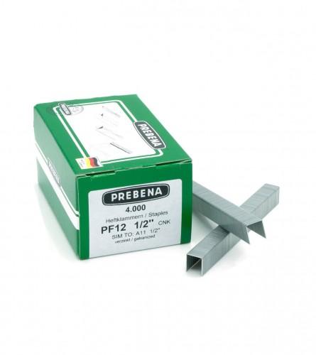 PREBENA Municija za klamericu HPPF14 12mm 4000/1