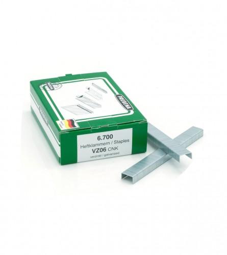 PREBENA Municija za klamericu HPVZ08 6mm 6700/1