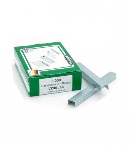 PREBENA Municija za klamericu HPVZ08 8mm 5000/1