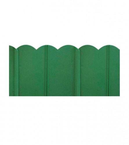 VERDEMAX Ograda PVC za cvijeće 3m 3408