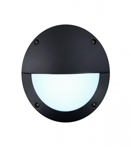 MASTER Lampa brodska LED MX-13-BK
