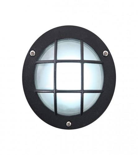 MASTER Lampa brodska LED MX-14-BK