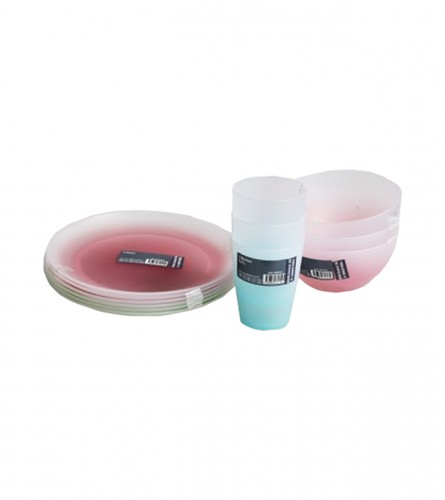 EXPO Tanjiri PVC set 3/1 1133-8077750