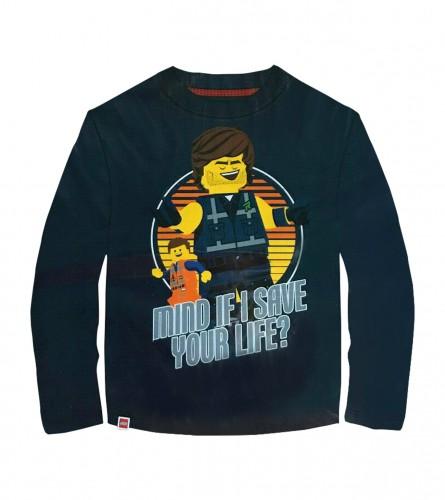 LEGO Majica dječija muška DR 1133-8101360
