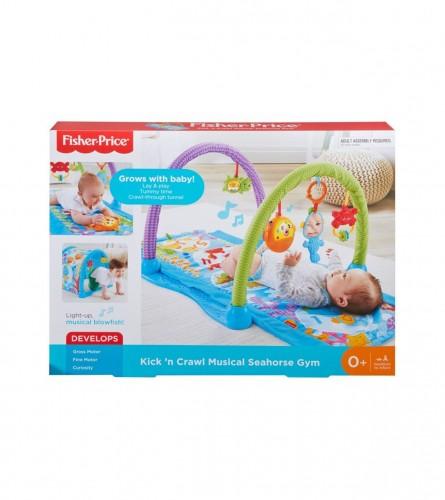 FISHER PRICE Igraonica i šator za bebe Mattel 174217