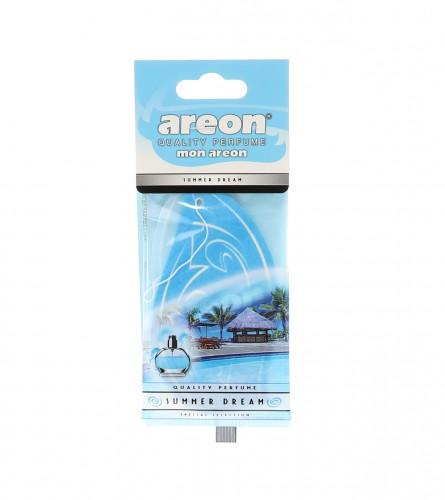 AREON Miris za auto mon areon Summer Dream