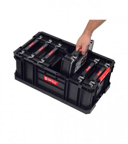 Qbrick Kutija za alat Qbrick multi organizer 25x18x6