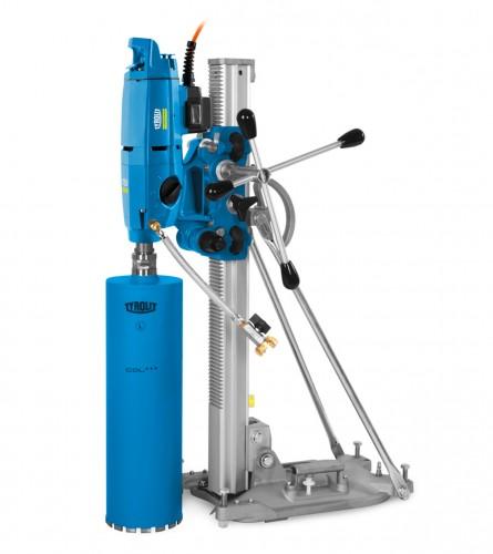 TYROLIT Mašina za bušenje betona DRA250P