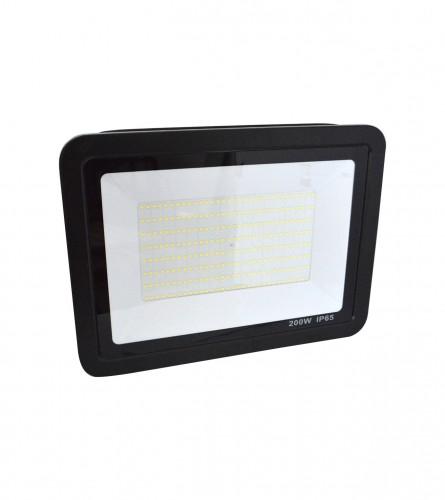MASTER Reflektor LED sa senzorom 200W HB-704D-200WS