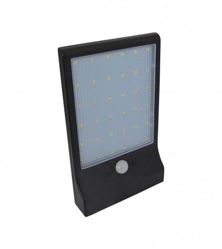 MASTER Reflektor LED solarni 4W sa senzorom BX0808A