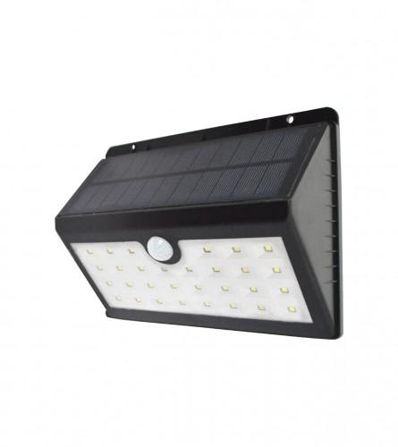 MASTER Reflektor LED solarni sa senzorom 6W BX806A