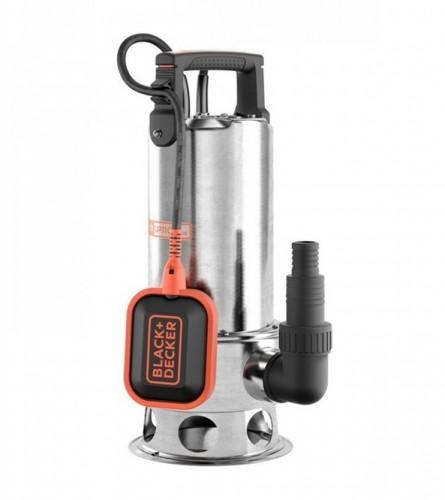 BLACK&DECKER Pumpa potopna 1100W BXUP1100XDE