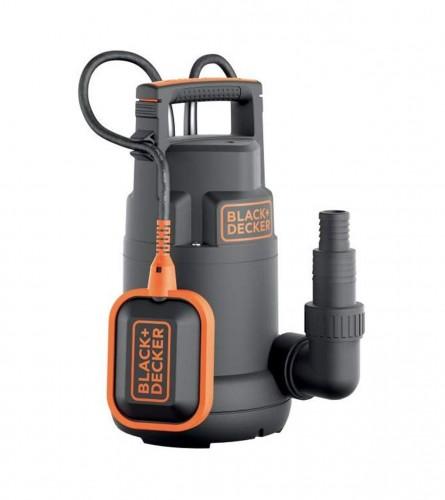 BLACK&DECKER Pumpa potopna 250W BXUP250PCE