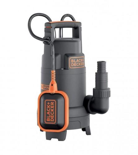 BLACK&DECKER Pumpa potopna 750W BXEP750PTE
