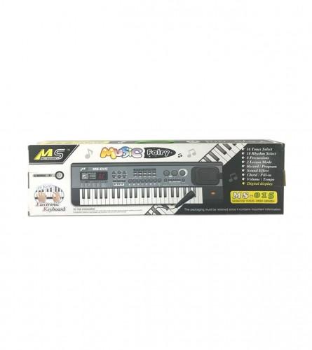 MASTER Igračka klavijatura na baterije JA40709