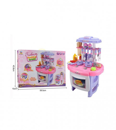 MASTER Igračka kuhinja stol/pećnica JR33378