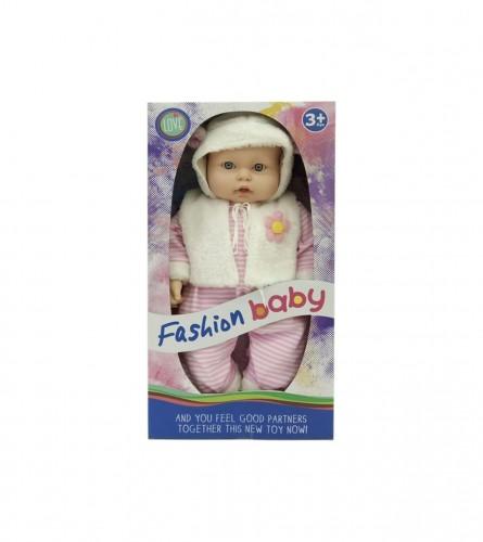 MASTER Igračka lutka beba JQ124712