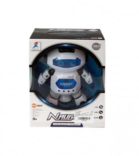 MASTER Igračka robot na baterije JA40412