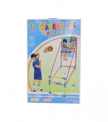MASTER Igračka set za košarku i fudbal JQ124717