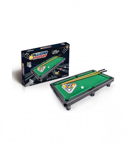 MASTER Igračka stol za bilijar JQ100495