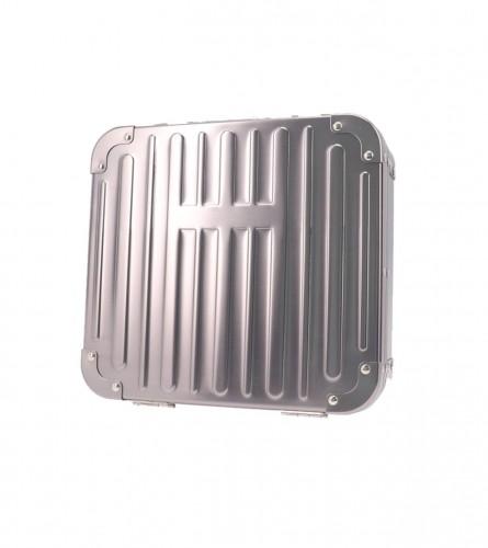MASTER Sef u obliku kofera aluminijski TWG-25M