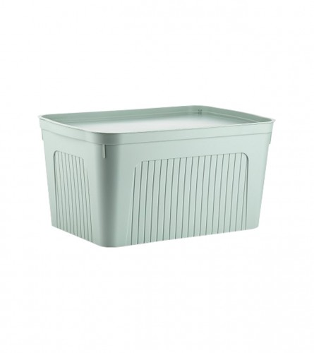 DUNYA PLASTIC Kutija za odlaganje PVC 27l