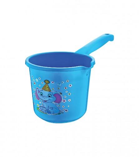 DUNYA PLASTIC Bokalić za kupanje bebe 1,5l 09152
